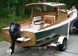 Free Wooden Boat Plans Plywood by Myadmin Mrfreeplans Diyboatplans Page 160