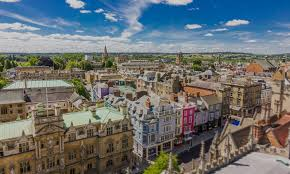 Map Of Oxford England by Discover Oxford And Oxfordshire Experience Oxfordshire The