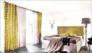 Gardinen Schlafzimmer Braun Wohnideen Gardinen