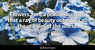flowers quotes brainyquote