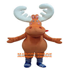 Halloween Mascot Costumes Cheap Cheap Moose Costumes Aliexpress Alibaba Group
