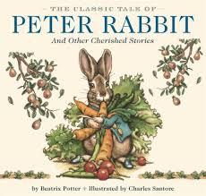 classic tale peter rabbit cherished stories