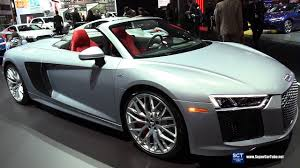 audi price 2018 audi r8 interior exterior and review the best concept cars