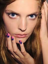 42 best fashion u0026 nails images on pinterest nailart make up and