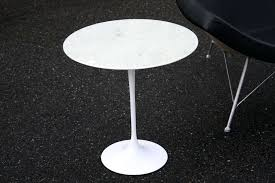 tulip side table knock off knoll tulip table nhmrc2017 com