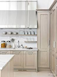 Light Wood Kitchen Cabinets Kitchen Cabinet Wood Choices Subtle Textures Oak Island And