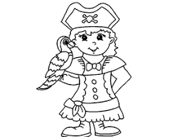 bright idea pirate coloring pages jake land
