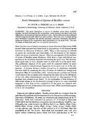 Mortgage Processor Resume Sample by Microbiology Society Journals Sonic Disruption Of Spores Of