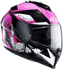 hjc motocross helmet hjc is 17 max pink rocket helmet buy cheap fc moto