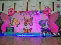 Purple Butterfly Decorations 59 Best Purple Butterfly Party Decorations Images On Pinterest