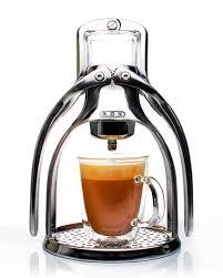 Rok Coffee buy rok espresso coffee maker purplespoilz australia