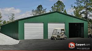 missouri carports metal buildings and garages 40x60 commercial storage building 3 bay garage