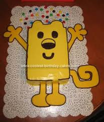 creating wow wow wubbzy cake cakecentral