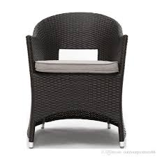 Outdoor Restaurant Chairs 2018 Restaurant Chairs Outdoor Rattan Garden Chair Sofa Starbucks