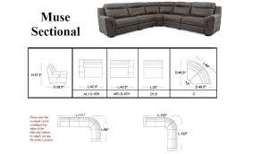 Sectional Sofas Dimensions Corner Sofa Dimensions The Most Impressive Home Design