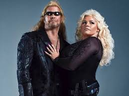 what brought dog the bounty hunter wife beth to south alabama al com