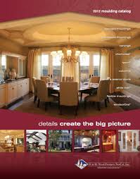 home interior products catalog catalogs el and el wood products