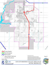 San Diego Zoning Map by Riverside County Integrated Project