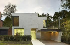 Latest House Design Cedarvale Ravine House Design By Drew Mandel Architects Interior