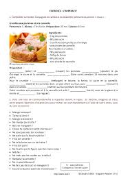 fiche p馘agogique atelier cuisine fiche pdagogique atelier cuisine fabulous des ateliers autonomes