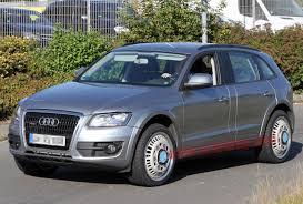 Audi Q5 Next Generation - q6 news and information autoblog