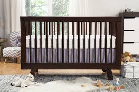 Infant Convertible Cribs Hudson 3 In 1 Convertible Crib With Toddler Bed Conversion Kit