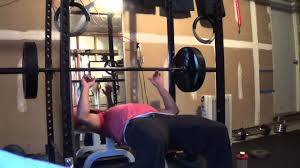 how to bail on a failed bench press lift with no spotter fail