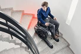 super trac portable wheelchair lift new wheelchair stair