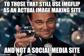Meme Making Site - leonardo dicaprio cheers meme imgflip