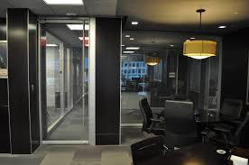 Ceo Office Interior Design Boca Raton Ceo Office Privacyvue Switchable Glass Dash Door