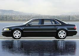 audi a8 limited edition 2003 audi a8 overview cars com