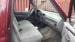 1996 Ford F150 Interior Find Used 1996 Ford F 150 Limited Edition Regular Cab Short Bed