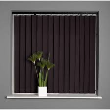 cute vertical blind ideas with black stripe vertical window blind