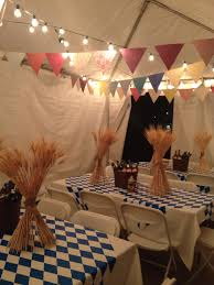 German Christmas Party Decorations by Beer Garden Party Beer Garden Party Pinterest Beer Garden