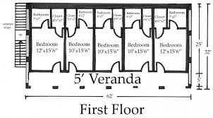 guest house floor plan seva ashram proposed guesthouse no 1