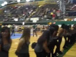 mccollum high school yearbook mccollum high school pep rally