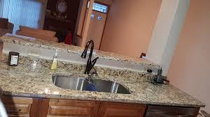 bronze faucets for kitchen minneapolis kitchen remodel company