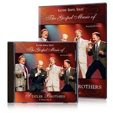 The Statler Brothers Bed Of Rose S The Statler Brothers Farewell Concert Dvd U0026 Cd Gaither