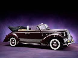 opel admiral opel admiral 4 door cabriolet 1938 года vercity