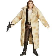 Lando Calrissian Halloween Costume Star Wars Episode Vi Black Series 3