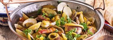 recette de cuisine portugaise facile recettes portugaises idée recette facile mysaveur