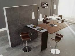astonishing modern kitchen tables for small spaces 61 for interior