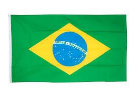 De Flag Flagge Brasilien 90 X 150 Cm Flaggenfritze De