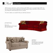 minimum couch width 30 inches minimum 48 inches ideal small
