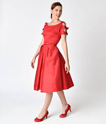 shop vintage inspired cocktail dresses and party dresses