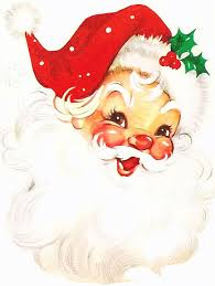 free illustration santa claus free image on