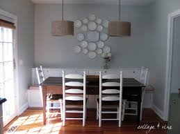Paint Ideas For Dining Room With Chair Rail by Surprising Dining Room Paint Ideas With Chair Rail Colors For