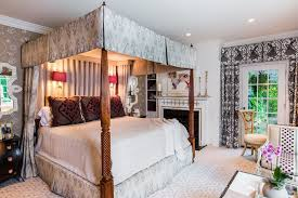 ikat fabric method baltimore traditional bedroom inspiration with
