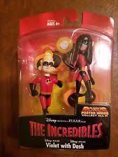 incredibles toys ebay