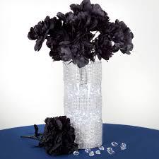 Wholesale Peonies 12 Silk Peony Bushes Wedding Flowers Peonies Bouquets Wholesale